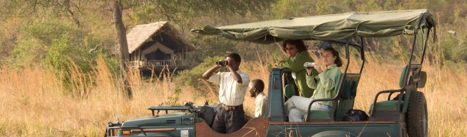 Safaris and Surf in the South